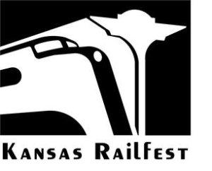 Kansas Railfest at the Great P