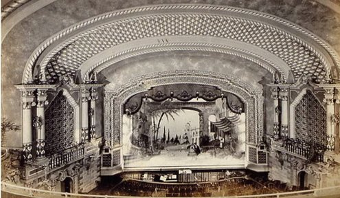 "Miller Theater, Orpheum Remembered in ""Lost Theaters of Wichita"""