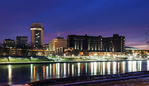 Happy Birthday, Wichita! You�re Only Getting Better With Age