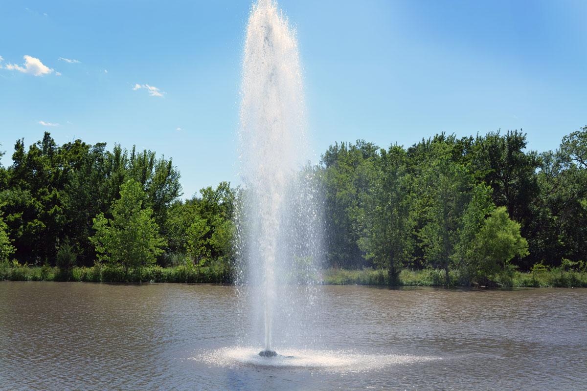 Felipe\'s Fountain