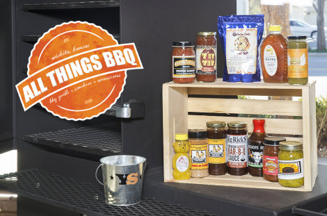 All Things BBQ
