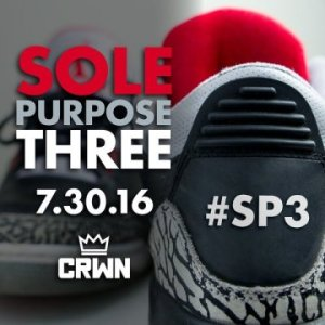 Sole Purpose Three at Abode Ve