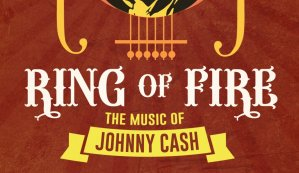 Ring of Fire The Music of John