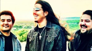 Los Lonely Boys at The Orpheum