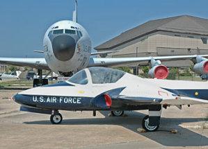 U.S. Airforce Aircraft