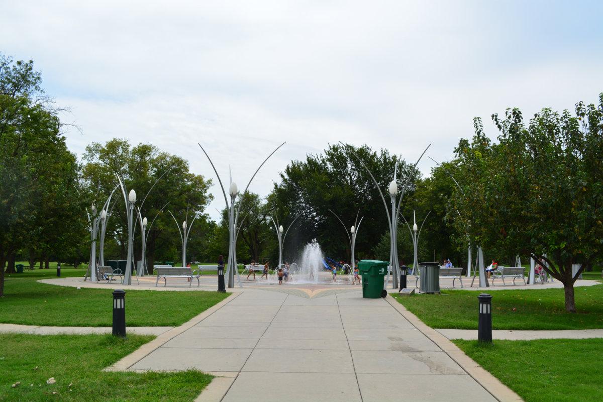 Celebration Plaza