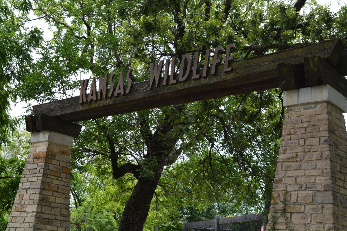 Kansas Wildlife Exhibit