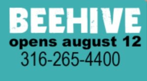Beehive the Musical at Roxy's