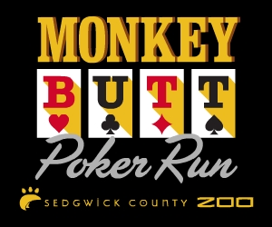 Monkey Butt Poker Run
