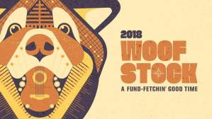 WoofStock October 6