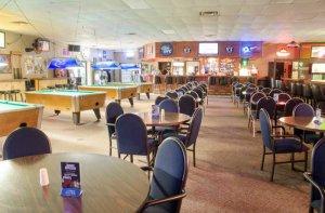 BourBon Street Sports Bar & Gr