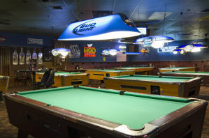 Southrock Billiards Sports Bar