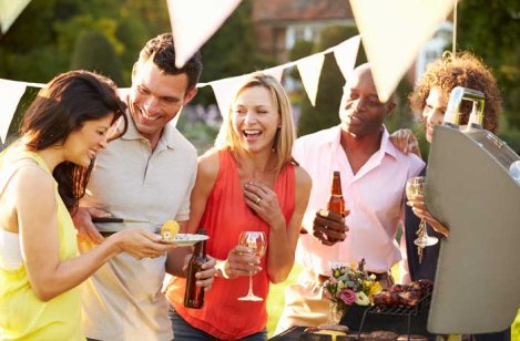 Barbecue Tips and Tricks