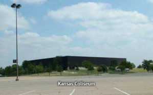 The Kansas Coliseum