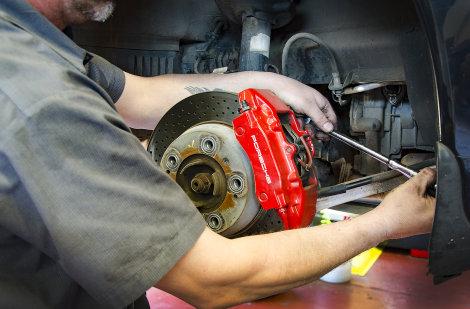 Woody\'s Auto Repair