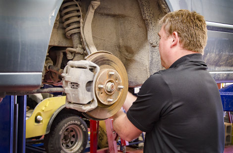 Woody\'s Automotive