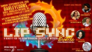 Lip Sync Battle Benefit at the
