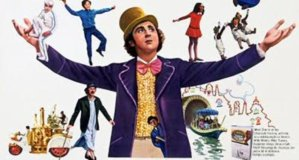 Willy Wonka at the Orpheum,Sep