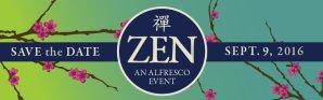 Zen: An Alfresco Event at Bota