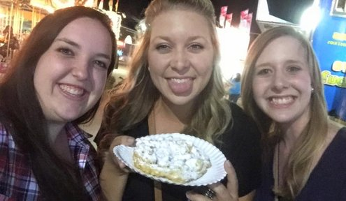 10 Things You've Got To Do at the State Fair