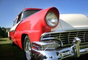 Check out the Nostalgic Car Sh