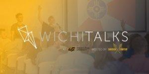 Wichitalks at the Rhatigan Stu