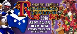 Great Plains Renaissance Festi