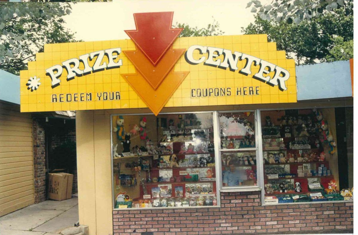 Joyalnd Prize Center