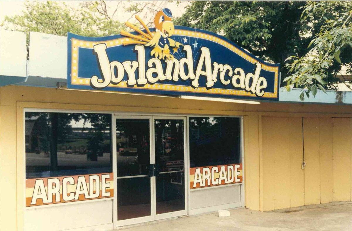 Joyland Arcade
