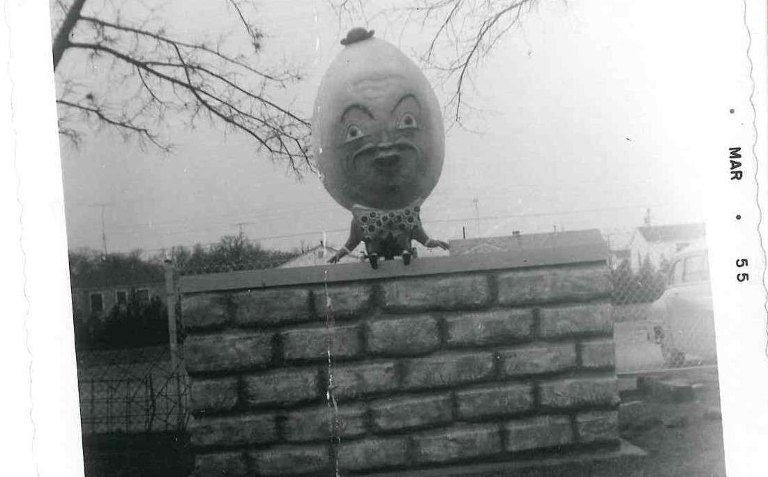 Joyland Humpty Dumpty