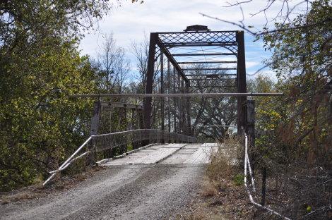 Theorosa�s Bridge, Valley Cent