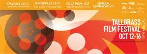 Tallgrass Film Festival, throu