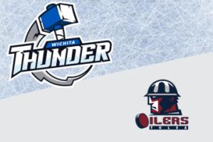Thunder Hockey Season Opener a