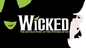 Wicked at Century II, October
