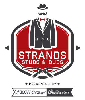 Strands, Studs & Duds Fashion