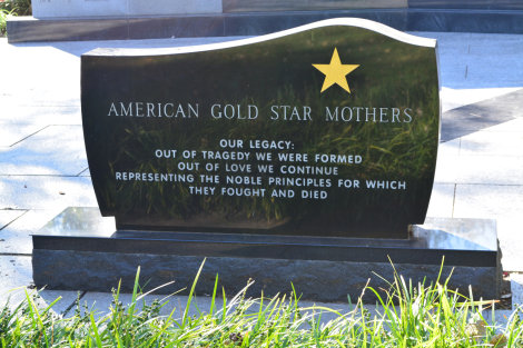 American Gold Star Mothers Mem