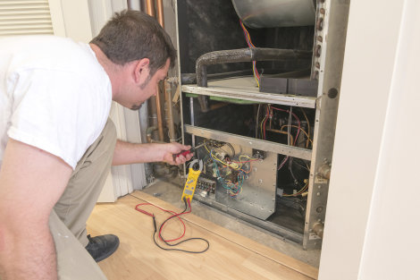 Have Your Furnace Cleaned