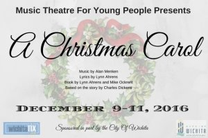 A Christmas Carol The Musical