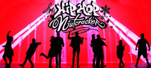 The Hip Hop Nutcracker at the