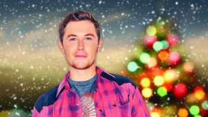 Scotty McCreery Hits & Holiday