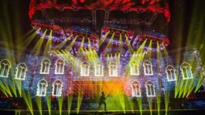 Trans-Siberian Orchestra The G