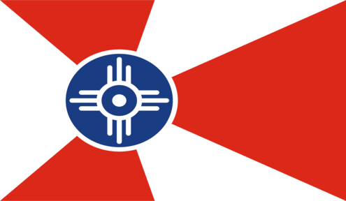All About the Wichita Flag