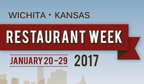 Wichita Restaurant Week Returns