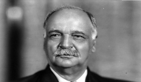 Kansan Charles Curtis: First Native American Vice President
