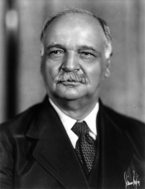 Charles Curtis