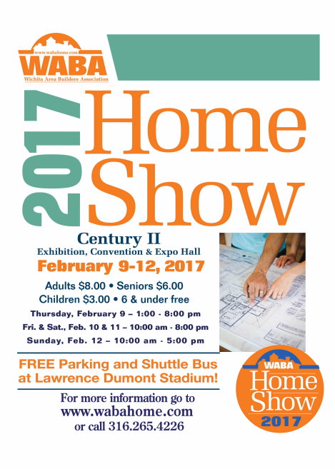 63rd Annual WABA Home Show