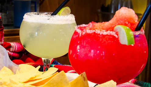 Where to Celebrate National Margarita Day in Wichita