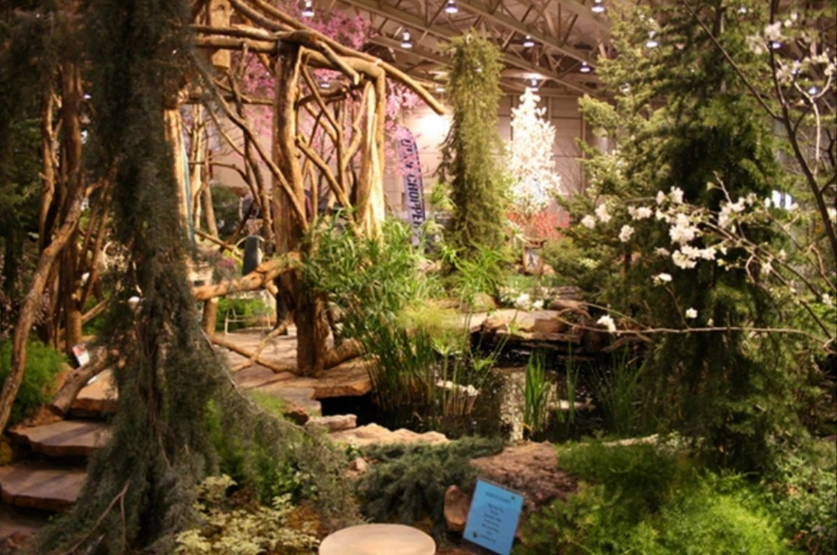 Outdoor Living and Landscape Show