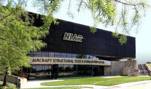 Now: WSU's National Institute