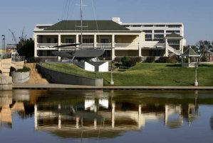 Now: The (New) Wichita Boathou
